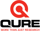QURE - More Than Just Research